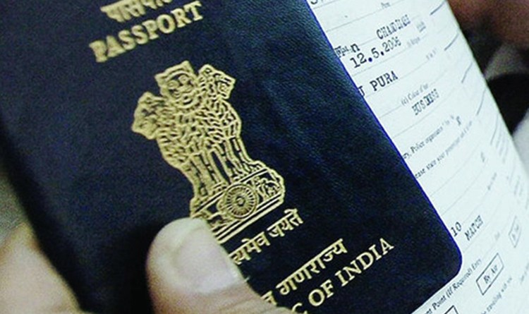 Indian scientists from NPL develop ink to spot fake passports, govt docs
