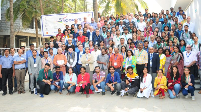JNCASR hosts int'l meet on emerging tech in vibrational spectroscopy