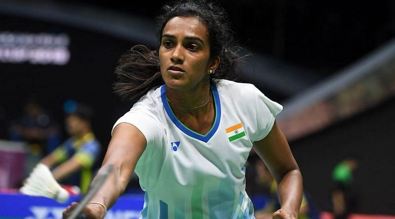PV Sindhu to return after Covid halt
