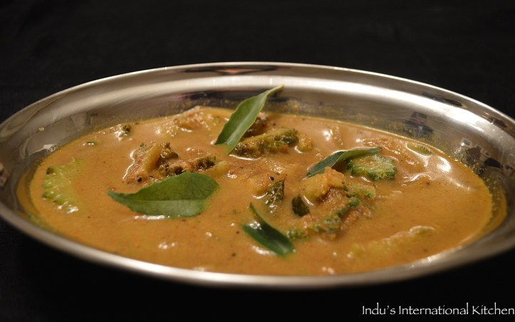 kaipakka curry