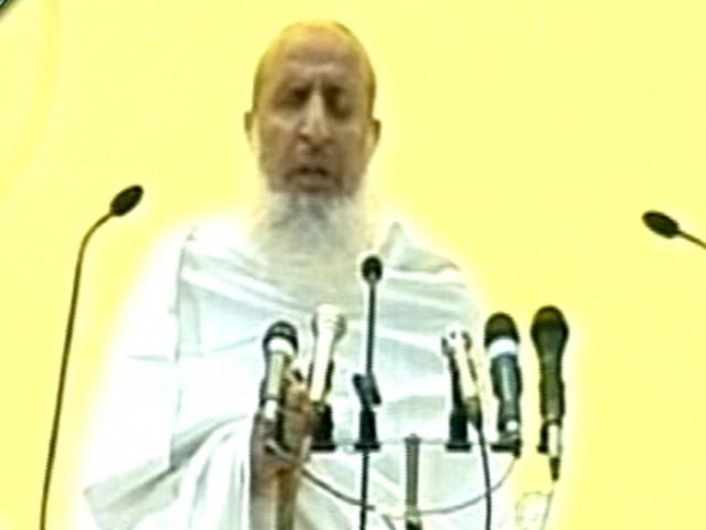 Shaikh Abdul Aziz