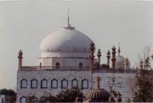 Shah Inayat Shaheed