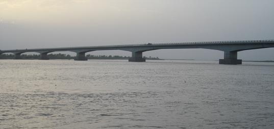 Dadu Moro Bridge
