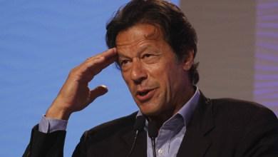 Photo of خان صاحب ملڪ ۾ مهانگائي ڏينهون ڏينهن وڌي رهي آهي.