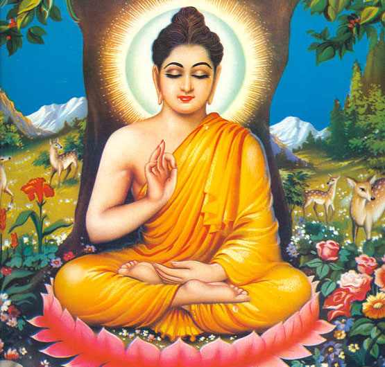 gautam buddha the reformer