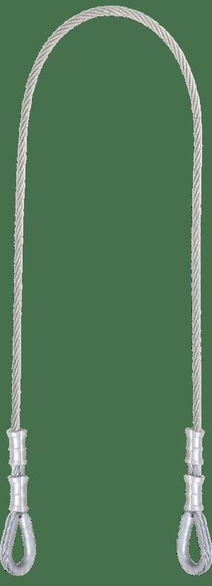 CTA14/150 Stålslynge