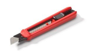 Brytebladkniv SPP 18A
