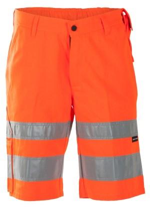 High-vis shorts