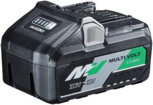 HiKOKI Batteri BSL36B18