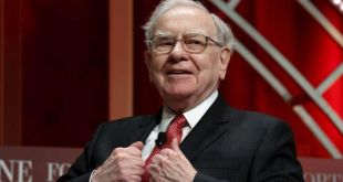 warren buffett lanxess
