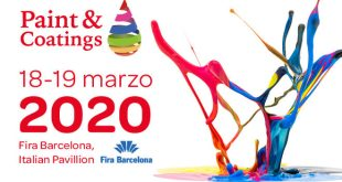 Paint & Coatings 2020