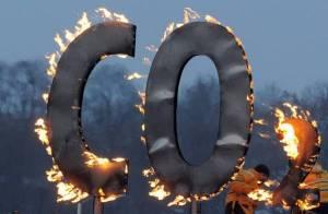 TAGLIO 40% CO2 ENTRO IL 2030 OBIETTIVO UE PER SALVARE CLIMA