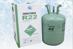 Refrigerant-Gas-R22-Snow-Power-Own-Brand-Quality-Assurance