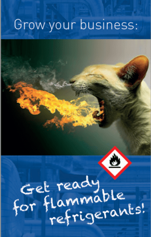 Leaflet Grow your business_Flammable refrigerants COVER.png
