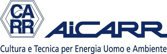 logo AICARR 288U