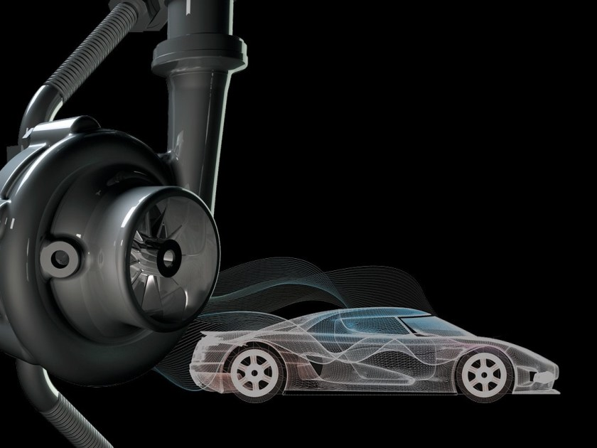 tecnologia turbo