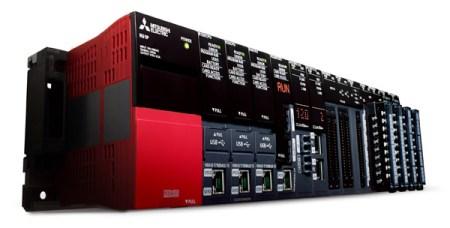 iQ-R PLC