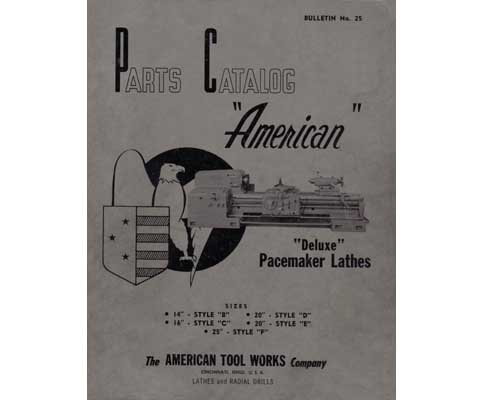 American Pacemaker Parts
