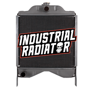 IR219798 Case/IH tractor radiator
