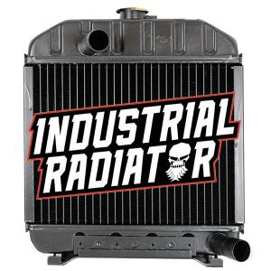 IR211046 Kubota Tractor Radiator