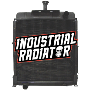 IR211058 International Tractor Radiator