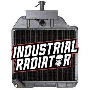 IR211128 Massey Ferguson Tractor Radiator