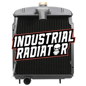 IR211153 International Farmall Tractor Radiator