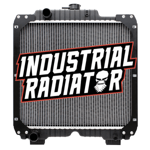 IR212001 Case/IH New Holland Radiator