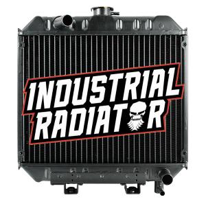 IR212077 Kubota Compact Tractor Radiator