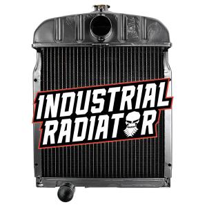 IR212084 International Tractor Radiator