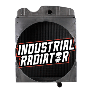 IR219507 Oliver Tractor Radiator