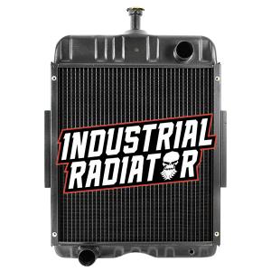 IR219587 International Tractor Radiator