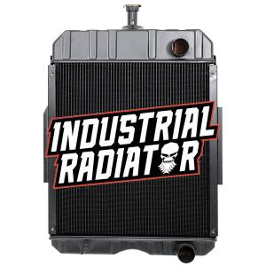 IR219596 International Tractor Radiator