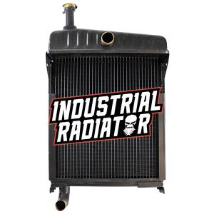 IR219736 John Deere Tractor Radiator