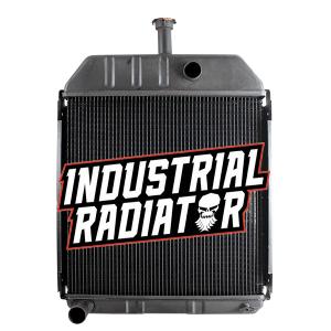 IR219774 Massey Ferguson Tractor Radiator