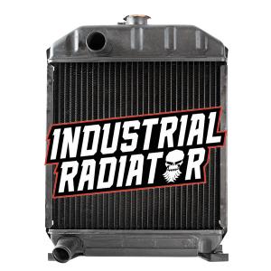 IR219816 Kubota Tractor Radiator