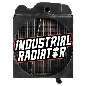 IR219897 Oliver Tractor Radiator