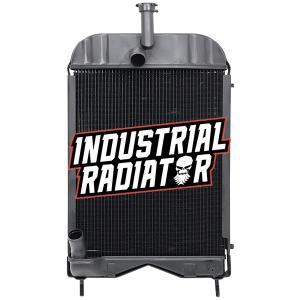 IR219948 Massey Ferguson Tractor Radiator