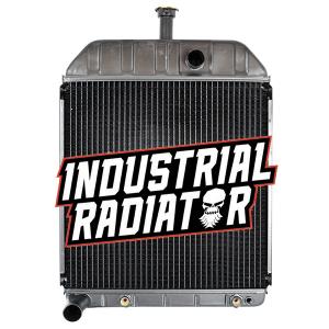 IR219949 Massey Ferguson Tractor Radiator