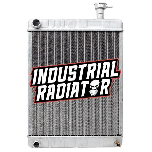 IR245987 Lincoln Welder Radiator