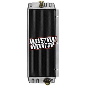 IR245996 Radiator - Sullair Compressor