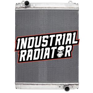 John Deere Wheel Loader Radiator - 33 5/8 x 29 1/2 x 5 1/8