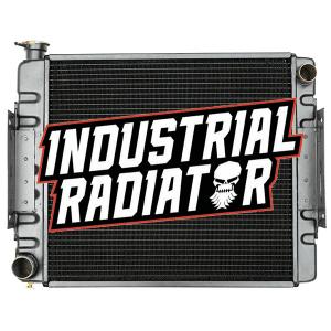 Bobcat Radiator - 21 x 19 1/4 x 3 1/2