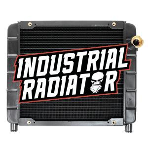 Bobcat Radiator - 19 3/4 x 19 1/2 x 2