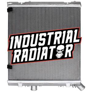 Bobcat Radiator - 20 1/2 x 20 1/2 x 3
