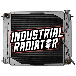 Owatonna Radiator -16 x 16 1/4 x 2 7/8