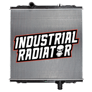 Kenworth/Peterbilt Radiator - 36 x 36 1/8 x 2 1/16 (PTR)