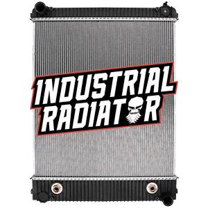 Freightliner Radiator - 36 x 30 1/2 x 2 1/4