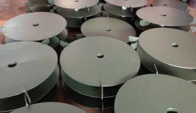 accumulator plates