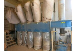 Belfab Dust Collector Bags